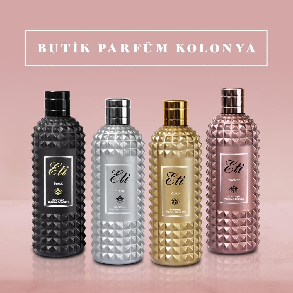 Butik Parfüm Kolonya