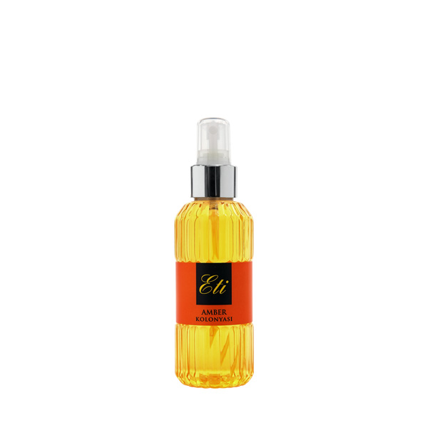 Amber Cologne 150 ml Pet Bottle