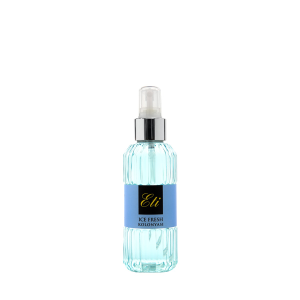 Ice Fresh Cologne 150 ml Pet Bottle