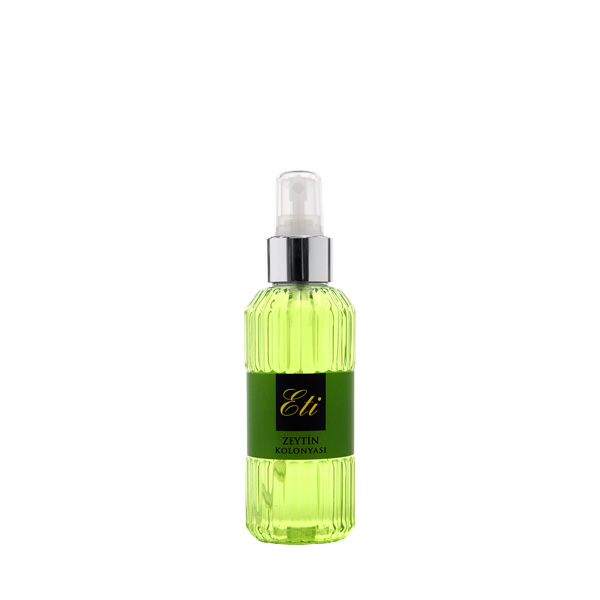Olive Cologne 150 ml Pet Bottle