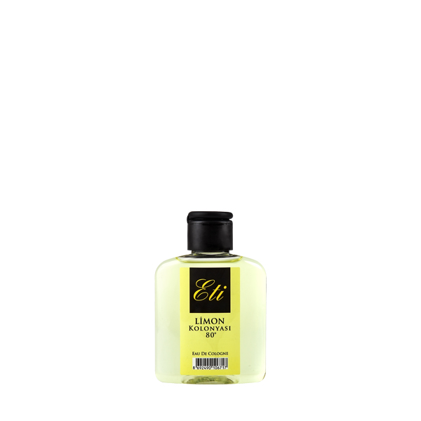 Lemon Cologne 110 ml Pet Bottle