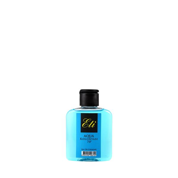 Aqua Cologne 110 ml Pet Bottle