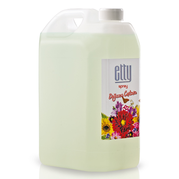 Enthusiasm Of Nature Spray 5 L PE Can