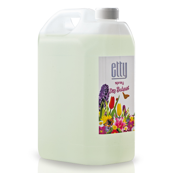 Dream Garden Spray 5 L PE Can
