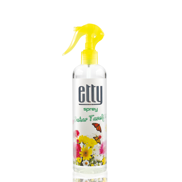Spring Freshness Spray 385 ml Pet Bottle