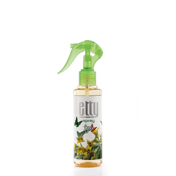 Spindle Spray 160 ml Pet Bottle