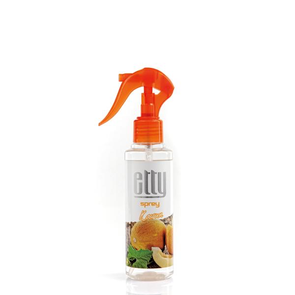 Melon Spray 160ml Pet Bottle