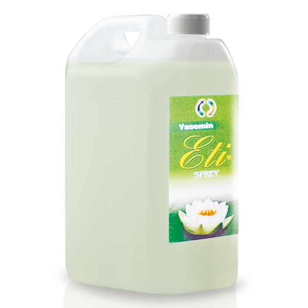 Jasmine Spray 5 L PE Can1